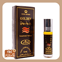 Tinh dầu nước hoa GOLDEN Al-Rehab (UNISEX) (hàng chính hãng )