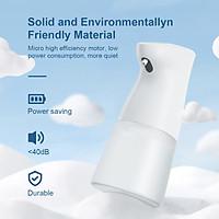 Automatic Alcohol Dispenser 450mL Touchless Hands-Free Infrared Motion Sensor Liquid Sprayer Bottles Waterproof Auto