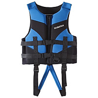 Kids Life Jacket Children Watersport Swimming Boating Beach Life Vest