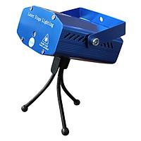 Đèn Laser Suntek Ems -05 Chiếu Vũ Trường Mini Cảm Biến Âm Thanh