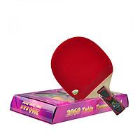 Vợt bóng bàn Belo 729 - 2060 ( túi + bóng đi kèm )