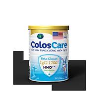 Sữa bột ColosCare 1+ 800g - Sữa non tăng cường miễn dịch của NutriCare