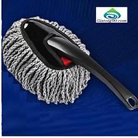 Chổi lau xe ô tô chuyên dụng sợi siêu sạch 206350