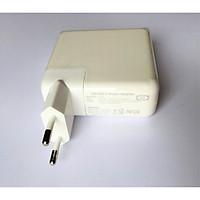 Adapter Nguồn Sạc Cho MacBook 61W Cáp USB-C Dài 2m