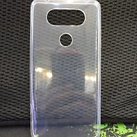 Ốp lưng dẻo trong TPU cho LG V20 và LG V30