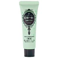 Sữa Rửa Mặt Thu Nhỏ Lỗ Chân Lông Mini-tube 25G Rosette Face Wash Pasta Sea Clay Smooth