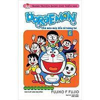 Sách - Doraemon Truyện Ngắn - Tập 6