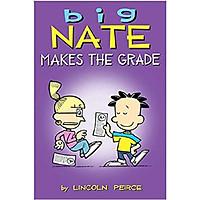 Big Nate Makes the Grade