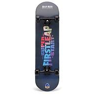 Ván trượt Skateboard Bensai 14 dành cho trẻ em và người lớn trên 6 tuổi có thể chịu được trọng lượng lên đến 75kg