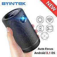 Máy chiếu Mini Byintek P30 – HD, Android, Pin 3200 mAh - Hàng chính hãng