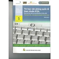 Tin học văn phòng quốc tế theo chuẩn ICDL
