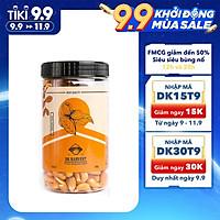 Nhân Hạt Điều Rang DK Harvest - 250g, 500g