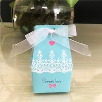 Combo 20 hộp quà tặng nhỏ buộc nơ