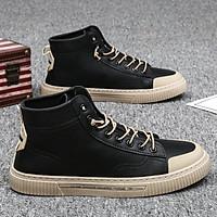 Giày thể thao cao cổ phong cách hottrend cho giới trẻ - SB113