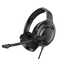 Tai nghe chuyên dùng cho Game thủ Baseus GAMO D05 ( Bongiovi AcousticLaps and Immersive Virtual 3D Game Headphone with microphone)- Hàng chính hãng( giao màu ngẫu nhiên )