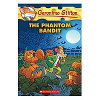 GS #70: The Phantom Bandit