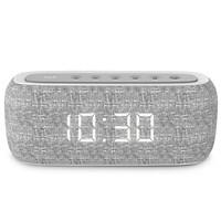 Loa Bluetooth kiêm đồng hồ HAVIT M29/ MX801 - Hàng Chính Hãng