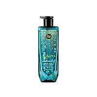 Sữa tắm Showermate Glam Green Crystal Perfumed Body Wash