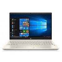 Laptop HP Pavilion 15-eg0008TU i3-1115G4/4GD4/256GSSD/15.6FHD/Wlac/BT5/3C41WHr/ALUp/VÀNG/W10SL/OFFICE_2D9K5PA_Hàng chính hãng
