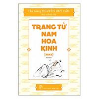 Trang Tử Nam Hoa Kinh Tập 2 - (Ts Thu Giang)(Tái Bản)