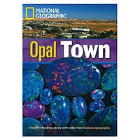 Opal Town: Footprint Reading Library 1900