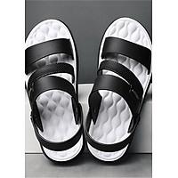 Dép sandal nam da cao cấp - DT18