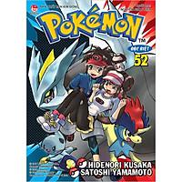 Pokémon Đặc Biệt Tập 52 (Tái Bản 2020)