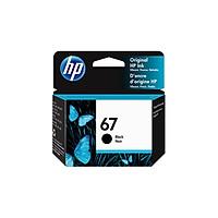Mực in HP 67 Black Original Ink Catridge(online)_3YM56AA - Hàng Chính Hãng