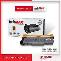 Hộp mực chính hãng inkMAX TN-2385 dùng cho các dòng máy in Brother HL 2321D/2361DN/2366DW/MFC 2701D/ 2300D/ 2340DW/ 2360D/...TN-2385/2