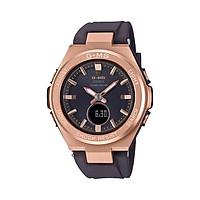Đồng hồ nữ dây nhựa Casio Baby-G chính hãng MSG-S200G-5ADR