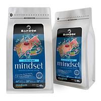 Cà phê phin Bandon Mindset 450g – cà phê Tư duy