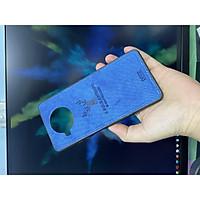 Ốp lưng cho Xiaomi Mi 10T Lite - Redmi Note 9 Pro 5G giả da con hươu