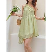 Đầm xéo vai Eira Dress Gem Clothing SP060459