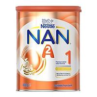 Sữa Nan A2 Số 1 800g (cho bé từ 0 đến 6 tháng tuổi)