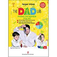 The Dad Lab – Phòng Thí Nghiệm Của Bố