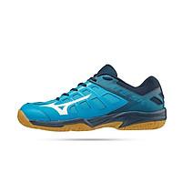 Giày cầu lông nam, giày cầu lông nữ, giày bóng chuyền Mizuno Gate Sky 2 71GA194001 mẫu mới cải tiến vượt trội, siêu êm ái bền bỉ dành cho cả nam và nữ đủ síze