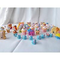 Combo 50 món đồ chơi tặng bé thỏa sức sáng tạo