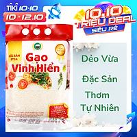 Gạo Ngon Đặc Sản ST24 - 2kg