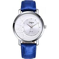 Đồng hồ Onlyou Nam 81013GB Dây Da 40mm
