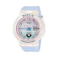 Đồng hồ nữ dây nhựa Casio Baby-G chính hãng BGA-250-7A3DR
