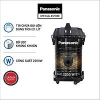 Máy Hút Bụi Công Nghiệp Panasonic PAHB-MC-YL635TN46 - Hàng Chính Hãng
