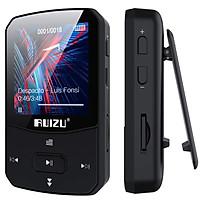 Máy Nghe Nhạc MP3 Bluetooth Ruizu X52 Bộ Nhớ Trong 8GB Cao Cấp AZONE - Hàng Chính Hãng