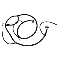 Truck Tail Light Wiring Harness for Chevy GMC 88-98 Blazer Tahoe Pick-Up C/K