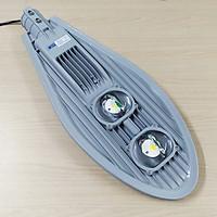 Đèn đường LED 100W chip LED COB hãng Nichia Nhật Bản