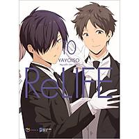Relife – Tập 10 (Tặng Kèm: 1 Postcard Relife )