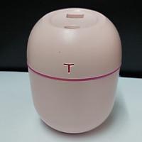 Máy tạo ẩm mini JS01 - có thể dùng khuếch tán tinh dầu