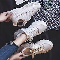 Giày thể thao trắng full size từ 35-44