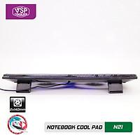 Fan VSP Cooler N21 (2*Fan 14cm) - Hàng nhập khẩu