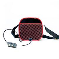 Loa trợ giảng YS-A31 kèm mic tự động kết nối wireless- giao màu ngẫu nhiên