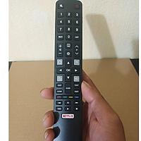 Điều khiển tivi dành cho TCL smart Netflix